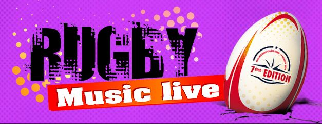 RugbyMusicLive2019